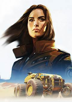 Homeworld Deserts of Kharak (2016) PC | xatab скачать торрент