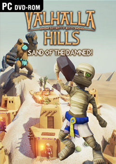 Valhalla Hills Sand of the Damned (2016) PC скачать торрент