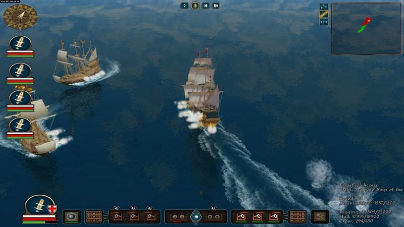 Blood & Gold Caribbean (2015) PC