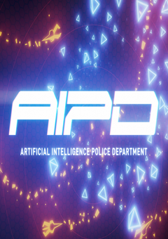 AIPD - Artificial Intelligence Police Department (2016) скачать торрент