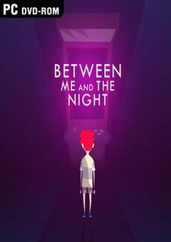 Between me and The Night v1.1 (2016) - logo