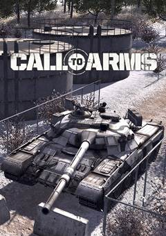 Call to Arms Deluxe Edition (2015) [v0.800.0] ENG скачать торрент
