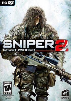 Sniper Ghost Warrior 2 Collectors Edition скачать торрент