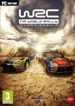 WRC 4 FIA World Rally Championship скачать торрент