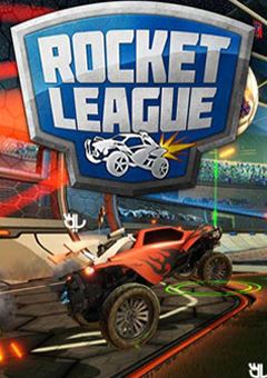 Rocket League [v 1.11 + 4 DLC] (2015) PC - logo