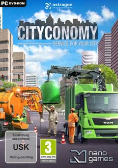 Cityconomy Service for your City скачать торрент