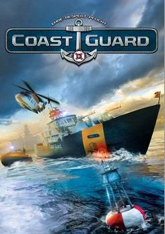 Coast Guard - logo