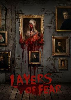 Layers of Fear (2016) на русском - logo