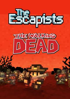 The Escapists The Walking Dead скачать торрент