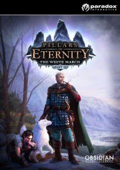 Pillars of Eternity The White March Part II скачать торрент