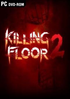 Killing Floor 2 - logo