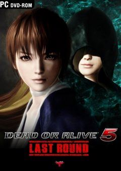 Dead or Alive 5 Last Round [Update 7] PC - logo