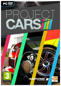Project CARS [Update 15 + DLC's] (2015) PC  RePack от xatab скачать торрент