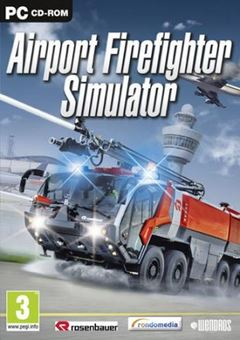 Airport Firefighters The Simulation скачать торрент