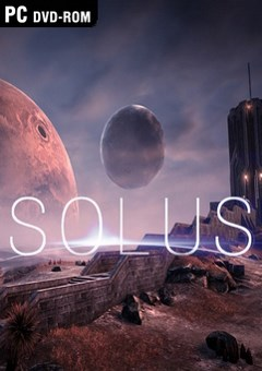 The Solus Project (2016) - logo