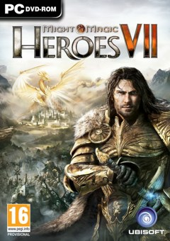 Might and Magic Heroes VII Deluxe Edition [v 1.70] (2015) PC | xatab скачать торрент