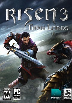 Risen 3 Titan Lords Complete Edition-GOG скачать торрент