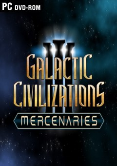 Galactic Civilizations III Mercenaries (2016) скачать торрент