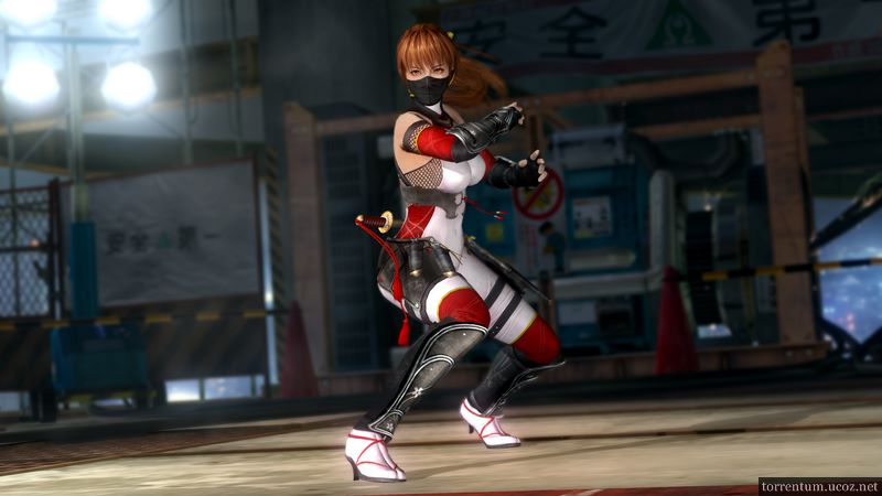 Dead or Alive 5 Last Round [Update 7] PC