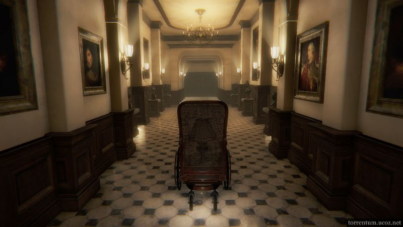 Layers of Fear (2016) на русском