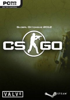 Counter Strike Global Offensive v.1.35.2.2-NoSteam - logo