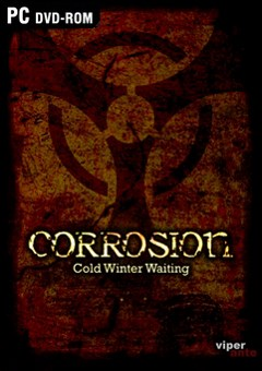 Corrosion: Cold Winter Waiting [Enhanced Edition] скачать торрент