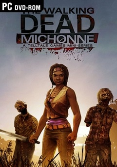 The Walking Dead Michonne Episode 1 скачать торрент
