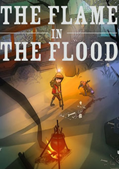 The Flame in the Flood (2016) GOG - logo