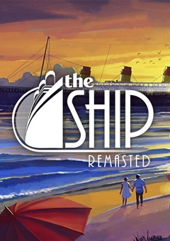 The Ship Remasted[v0.6.7856] (2016) PC - logo