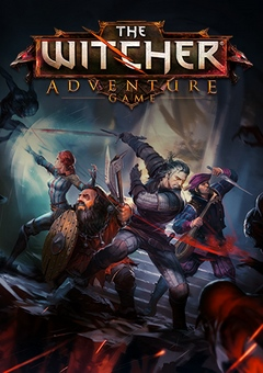 The Witcher Adventure Game (GOG) скачать торрент