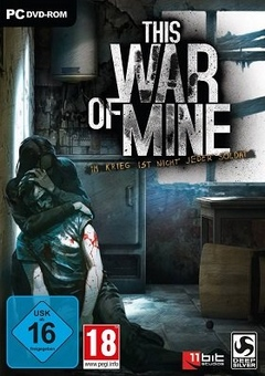This War of Mine - logo
