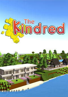 TheKindred.v0.3.32 (2016) PC - logo