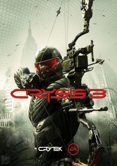 Crysis 3: Digital Deluxe Edition [v 1.3] (2013) PC - logo