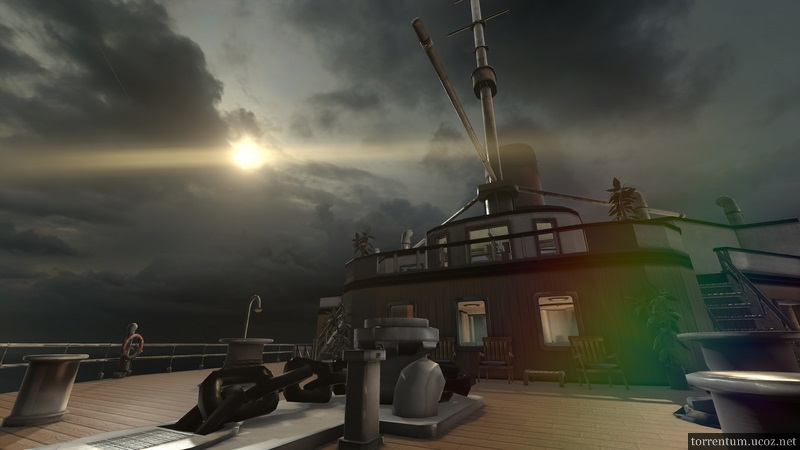 The Ship Remasted[v0.6.7856] (2016) PC