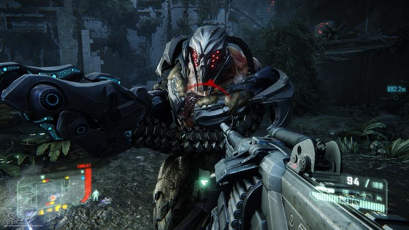 Crysis 3: Digital Deluxe Edition [v 1.3] (2013) PC