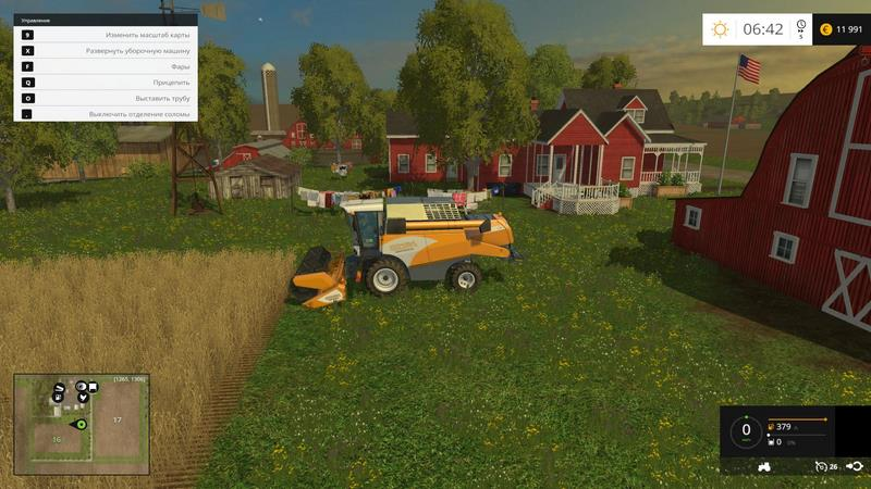 Farming Simulator 15 (2015)