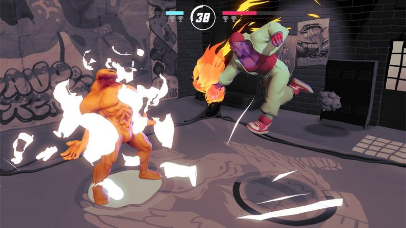 Lastfight (2016) PC