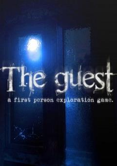 The Guest (2016) - logo