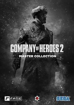 Company of Heroes 2: Master Collection (2014) скачать торрент