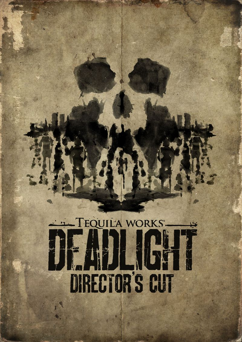 Deadlight: Director's Cut (2016) - logo